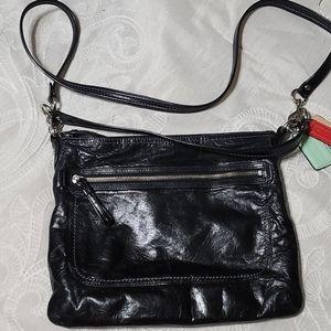 Coach bag and wristlet